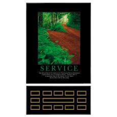 Perpetual Programs - Service Path Recognition Award Program
