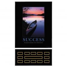 Success Canoe Recognition Award Program