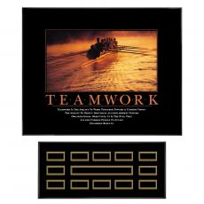 Teamwork Rowers Recognition Award Program