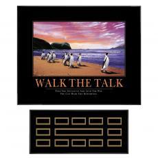 Walk The Talk Recognition Award Program