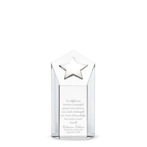 Epsilon Crystal Award