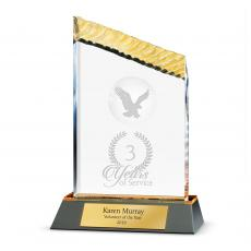 Eagle Iceberg Award
