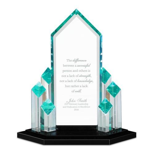 Prominence Acrylic Award