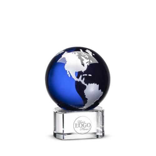 Worldly Globe Award