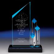 Towering Achievement Acrylic Award  (752361), 7