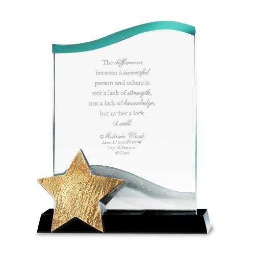 Catch a Star Award