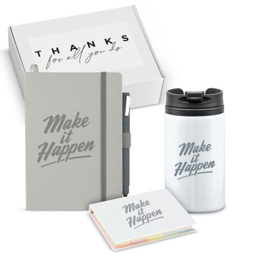 Start Off Write Gift Box - Make It Happen