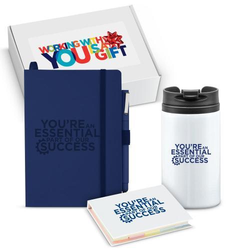 Start Off Write Gift Box - Essential Part