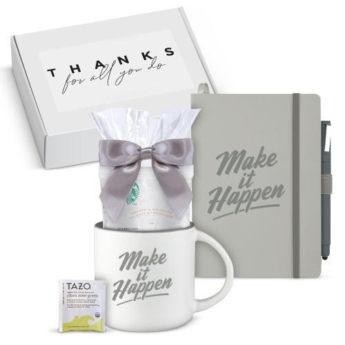 Good Morning Gift Box - Make It Happen