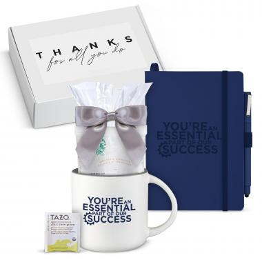 Good Morning Gift Box - Essential Part