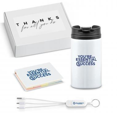 Good Morning Value Gift Box - Essential Part