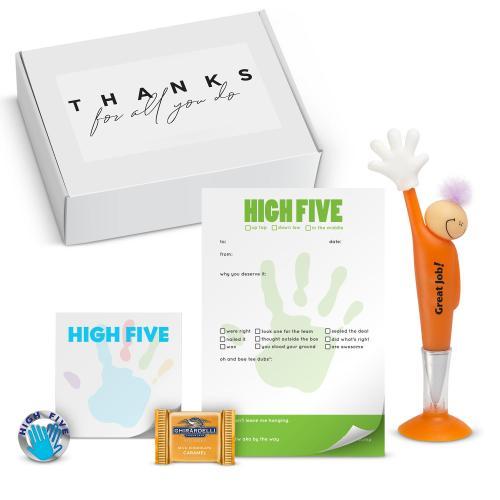 High Five Gift Box