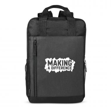 Making a Difference Rugged Backpack