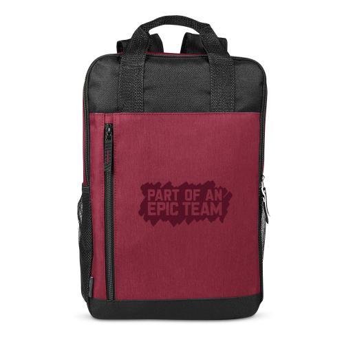 Epic Team Rugged Backpack