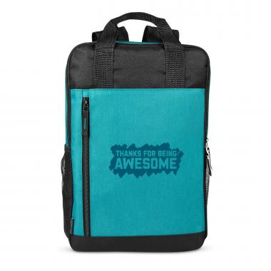 Thanks for Being Awesome Rugged Backpack