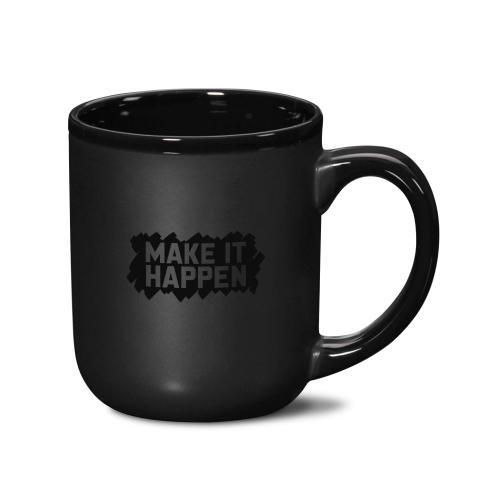 Make It Happen Rugged Mug