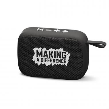Making a Difference Rugged Speaker