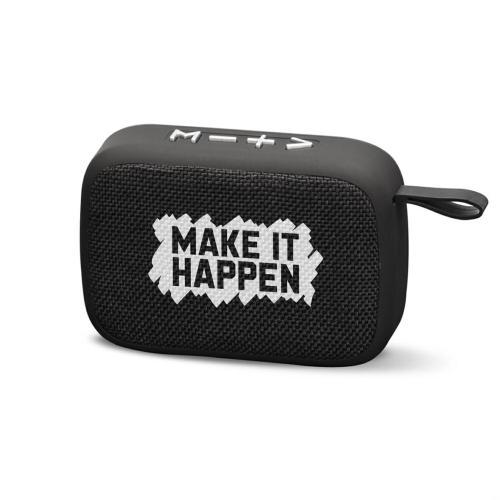 Make It Happen Rugged Speaker