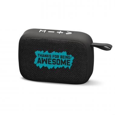 Thanks for Being Awesome Rugged Speaker