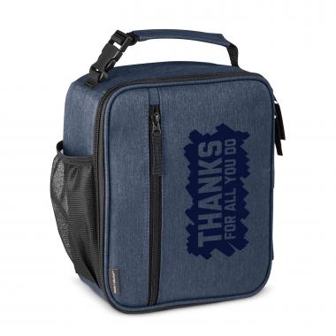 Thanks for All You Do Rugged Lunch Bag