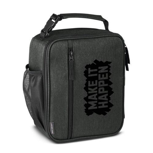 Make It Happen Rugged Lunch Bag