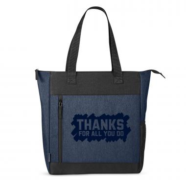 Thanks for All You Do Rugged Tote