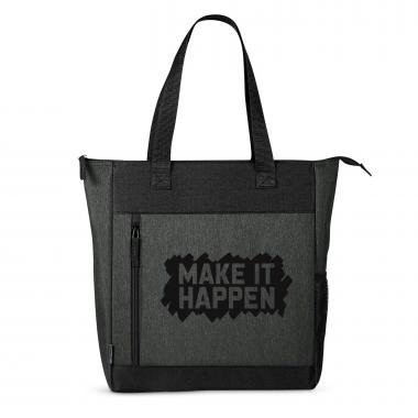 Make It Happen Rugged Tote