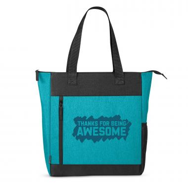 Thanks for Being Awesome Rugged Tote
