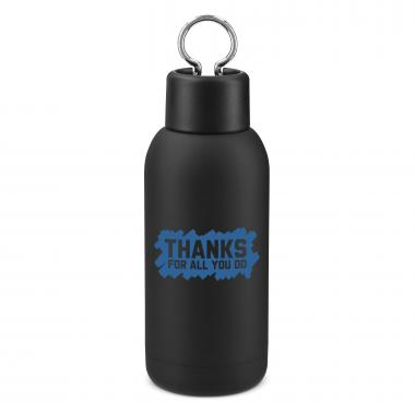 Thanks for All You Do Rugged Water Bottle
