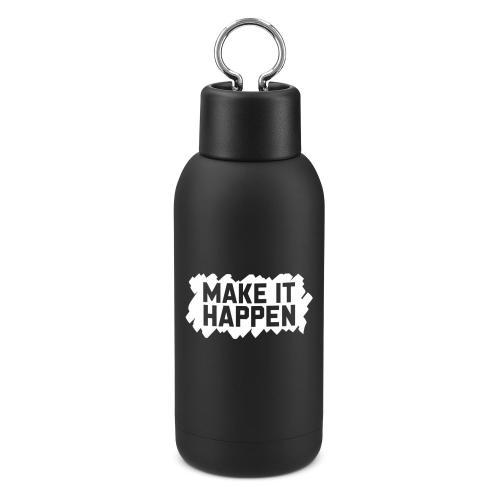 Make It Happen Rugged Water Bottle