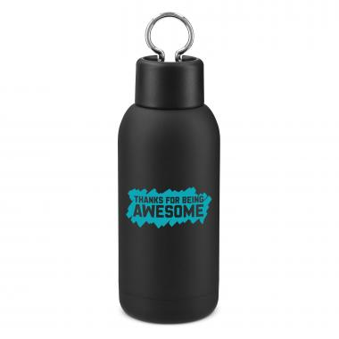 Thanks for Being Awesome Rugged Water Bottle