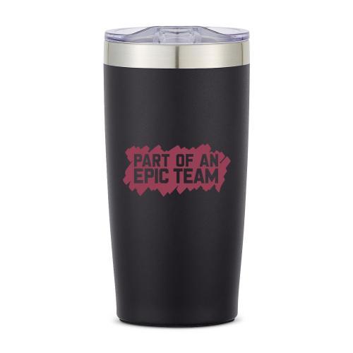 Epic Team Rugged Tumbler