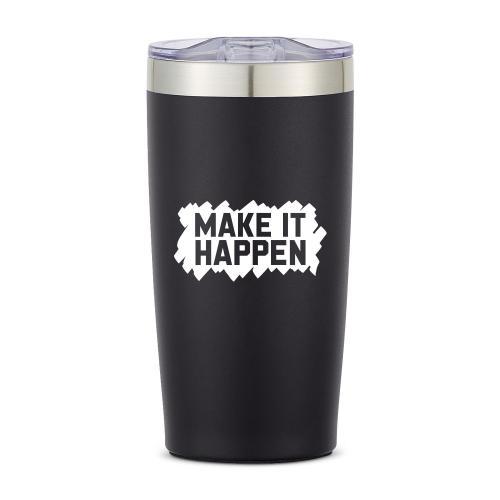 Make It Happen Rugged Tumbler