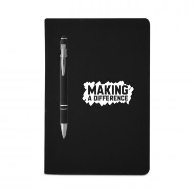 Making a Difference Rugged Notebook