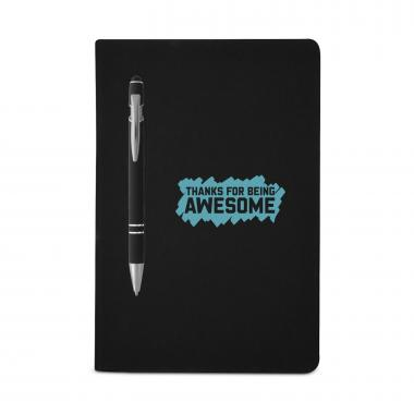 Thanks for Being Awesome Rugged Notebook