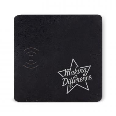 Making a Difference Star Charging Mousepad