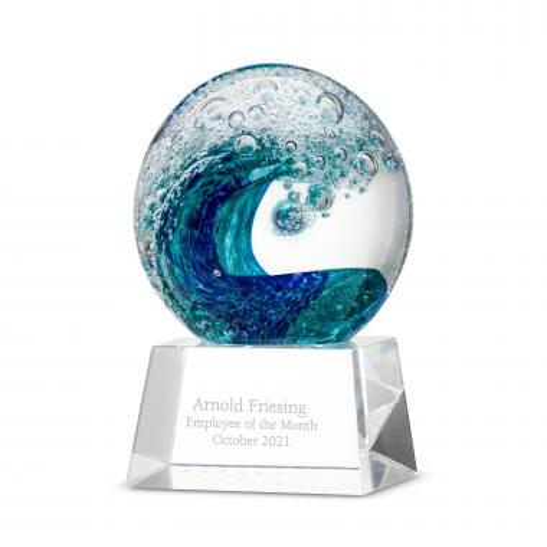 Atlantic Art Glass Award