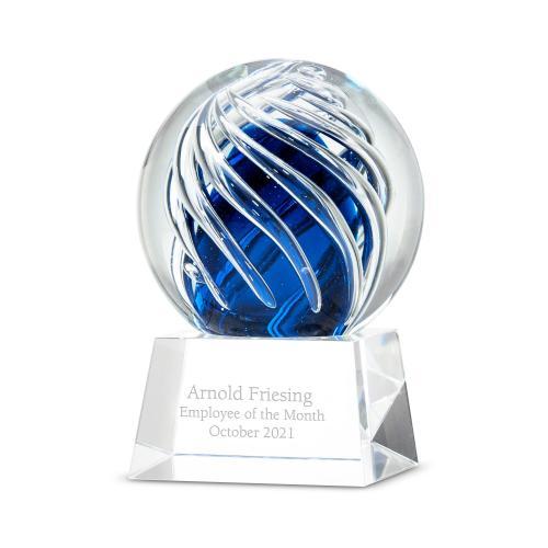 Pacific Art Glass Award