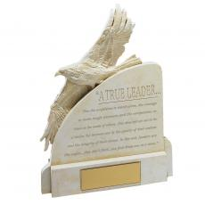Metal, Stone and Cast Awards - True Leader Eagle Award