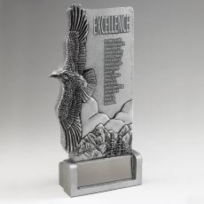 Metal, Stone and Cast Awards - Excellence Eagle Award