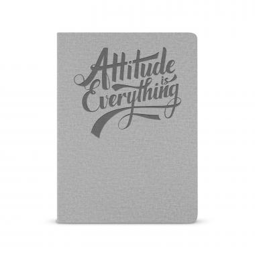 Attitude is Everything - Morpheus Journal