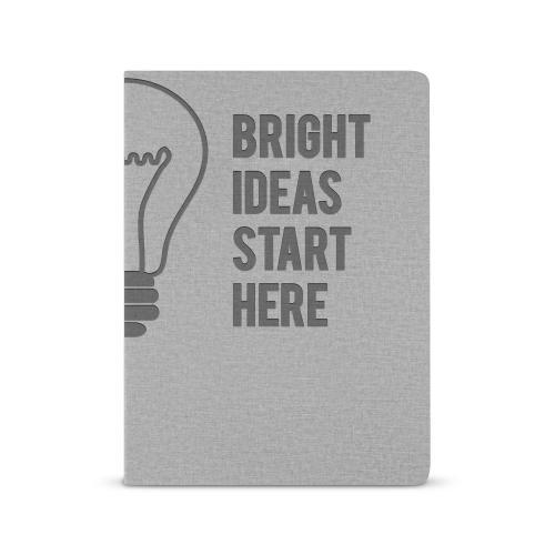 Bright Ideas Start Here - Morpheus Journal
