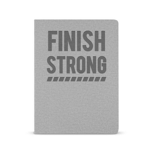 Finish Strong - Morpheus Journal
