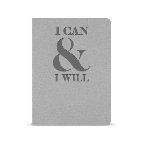 I Can & I Will - Morpheus Journal