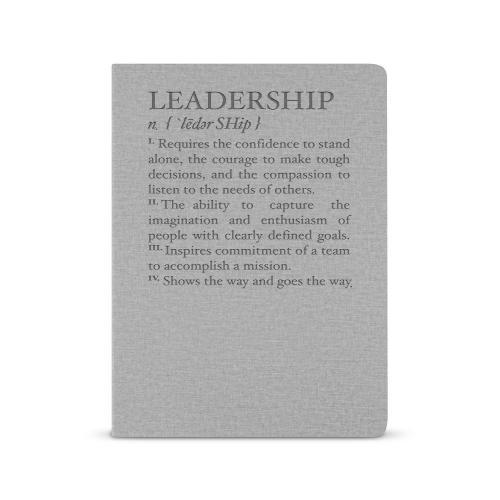Leadership Definition - Morpheus Journal