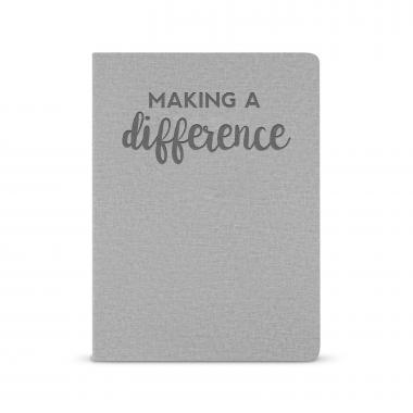 Making a Difference - Morpheus Journal