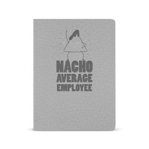 Nacho Average Employee - Morpheus Journal