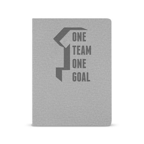 One Team One Goal - Morpheus Journal