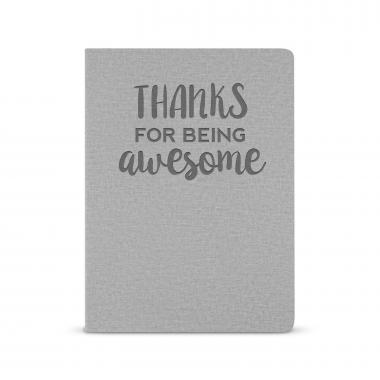 Thanks for Being Awesome - Morpheus Journal