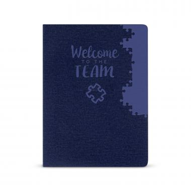 Welcome to the Team - Morpheus Journal
